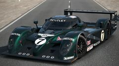 Bentley Speed 8 '03 (GT6)