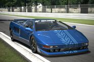 Cizeta V16T 15Th Anniversary Edition '94