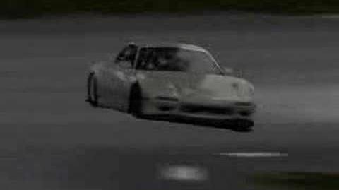 Gran Turismo 1 Intro