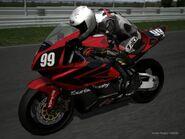 Honda CBR1000RR RM