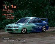 -R-Subaru IMPREZA Sedan WRX STi Version VI '99 Scheme 1