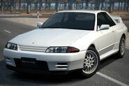 Nissan SKYLINE GT-R V • spec N1 (R32) '93 (GT6)