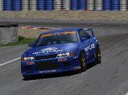 -R-Nissan SKYLINE GT-R NISMO (R32) '90 (GT1)
