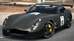 TVR Tuscan Speed 6 RM '00