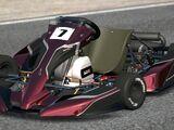 Gran Turismo RACING KART 125 SPL