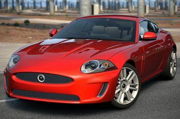 Jaguar XKR Coupe '10 | Gran Turismo Wiki | Fandom