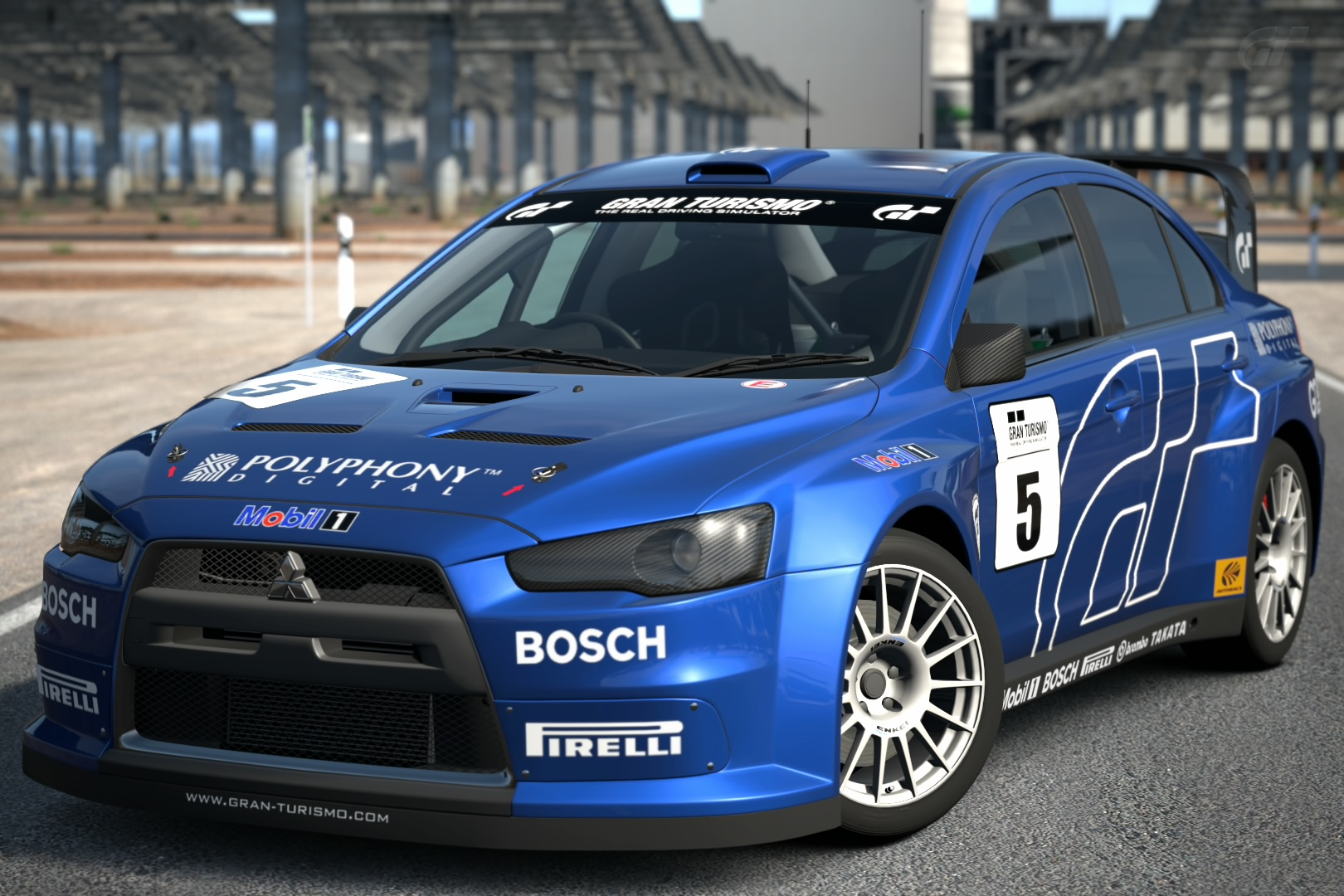 Mitsubishi evo wiki