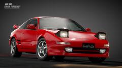 Toyota MR2 GTS 1997
