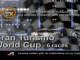 Gran Turismo World Cup (GT1)
