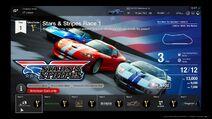 Gran Turismo®SPORT Stars & Stripes