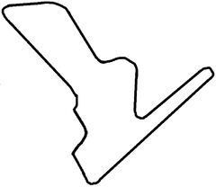 Twin Ring Motegi East Short Course