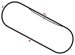 Test Course (GT1)
