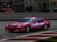 -R-Honda PRELUDE SiR '98
