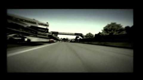 Gran Turismo 2 Intro - Europe