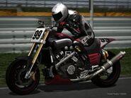 Yamaha VMAX RM