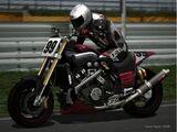 Yamaha VMAX RacingModify '05