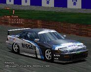 -R-Nissan SILVIA K's (S13) '88 (GT2)