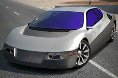 Honda DUALNOTE Concept '01