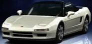 Honda NSX Type R '92 (GT3)