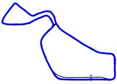 Rome Circuit Hybrid