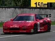 Acura NSX-R LM GT2