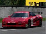 Acura NSX-R LM GT2 '95