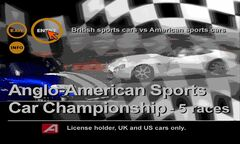 Anglo-American Sports Car Championship
