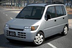 Daihatsu MOVE CX '95