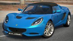 Lotus Elise '11