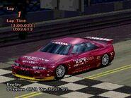 -R-Nissan SKYLINE GT-R V • spec (R33) '97 (GT2)