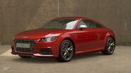 Audi TTS Coupe '14