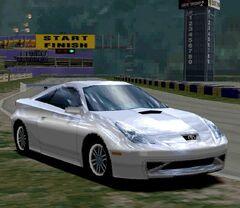 Toyota XYR '99