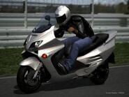 Honda Forza S