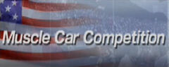 Muscle Car Competition (NTSC)