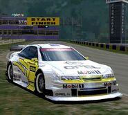 Opel Calibra Touring Car '94 (GT2)
