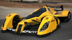 Red Bull X2010 (GT6)