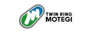 Twin Ring Motegi logo