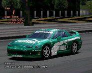 -R-Mitsubishi 3000GT SR (J) '96