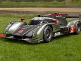 Audi R18 TDI (Le Mans 2011)