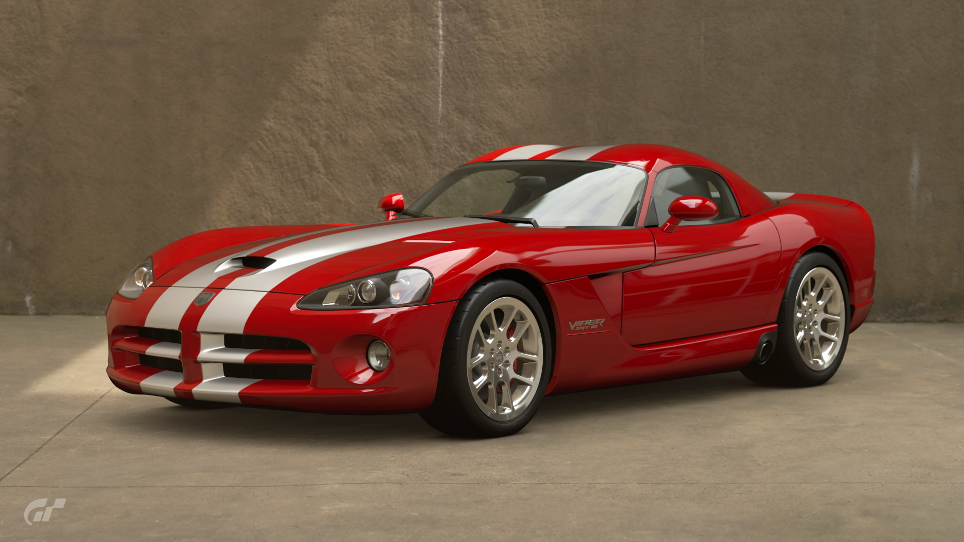 dodge viper srt 10 coupe 39 06 gran turismo wiki fandom powered by wikia. Black Bedroom Furniture Sets. Home Design Ideas
