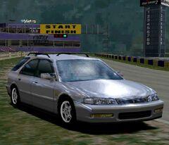 Honda Accord Wagon '96