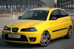 Seat Ibiza Cupra '04