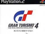 Gran Turismo 4 Online