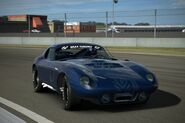 Shelby Cobra Daytona Coupe 15Th Anniversary Edition '64