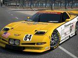 Chevrolet Corvette C5-R (C5) '00