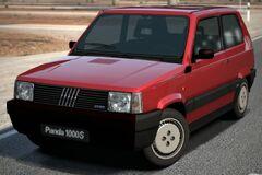 Fiat Panda Super i.e. '90
