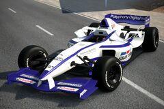 Formula Gran Turismo (GT6)