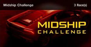 Midship Challenge (GT Sport)