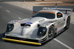 Panoz Esperante GTR-1 Race Car '98