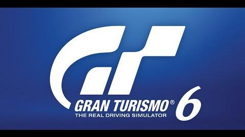 Gran Turismo 6 RUF 3400S '00 (PS3)